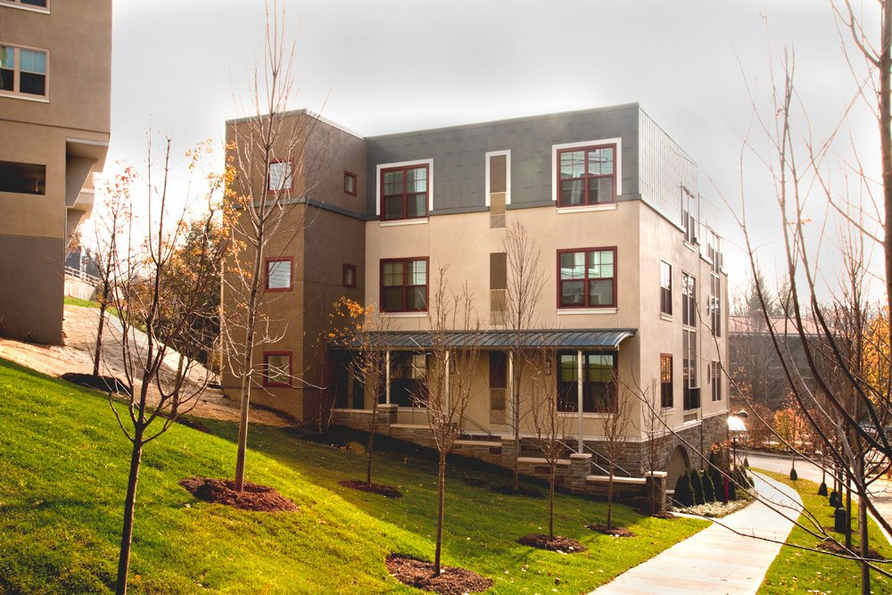109 South Quarry Street Ithaca, NY Apartment for Rent