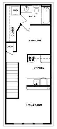 Studio 1 Bathroom Apartment for rent at Longitude 81 in Estero, FL