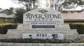 Similar Apartment at River Stone Ranch