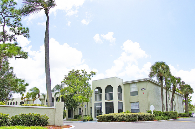 Bel Air Apartments St Petersburg Fl