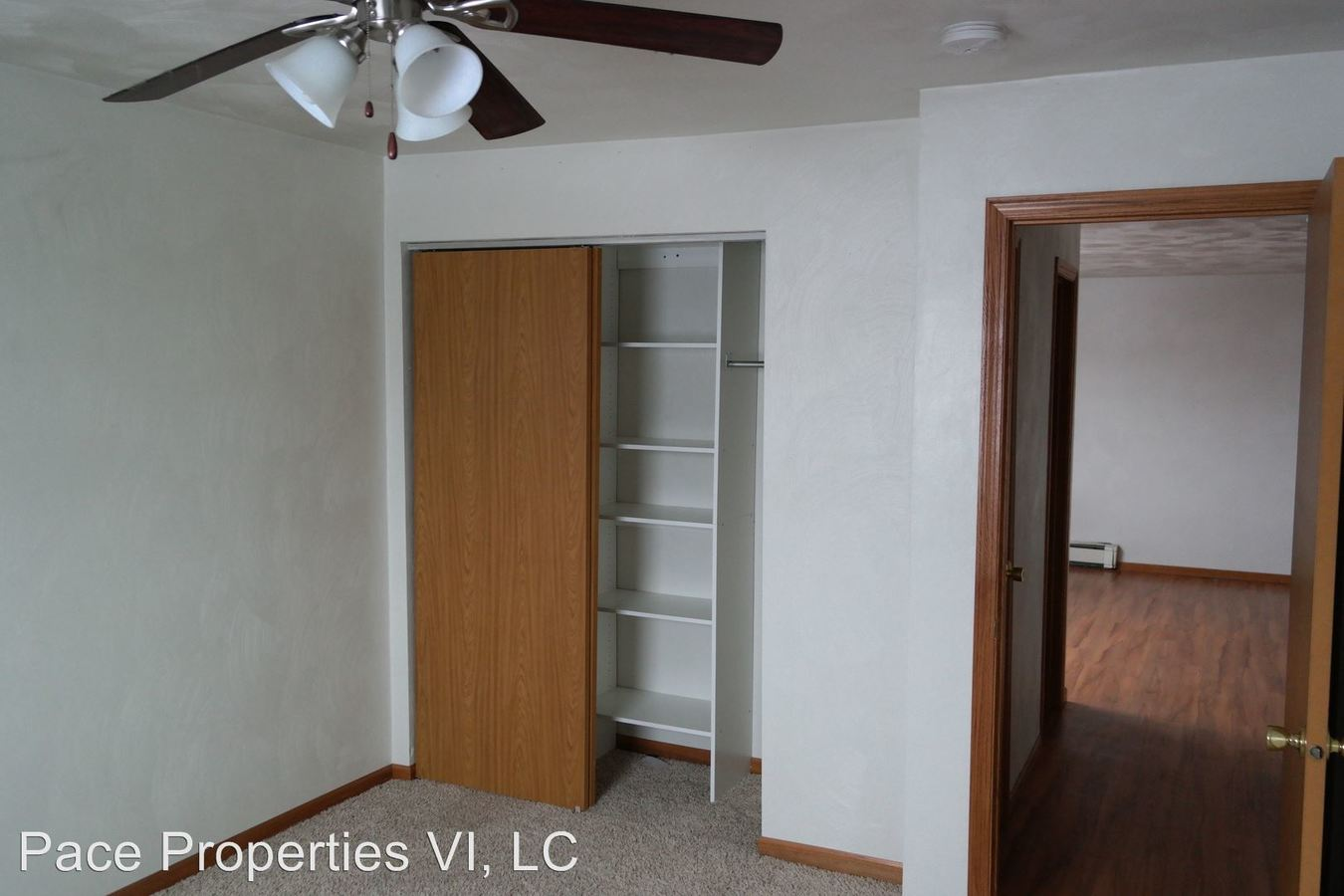 1 Bedroom 1 Bathroom Apartment for rent at 204/208 Main St in Hills, IA