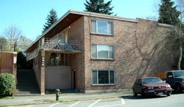 Similar Apartment at Kennedy Manor Apartments