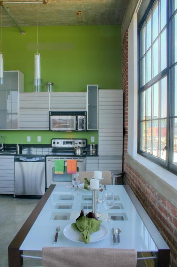 Packard Lofts Apartments St Louis Mo