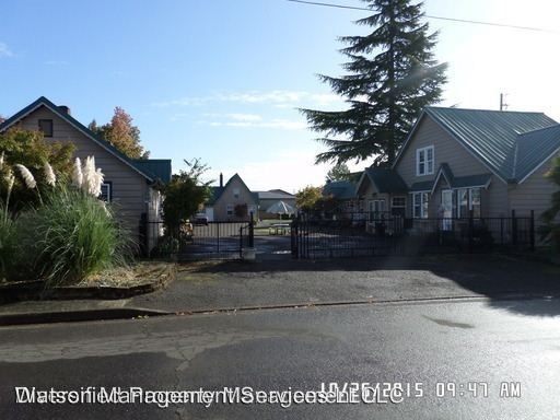 1 Bedroom 1 Bathroom Apartment for rent at 1001-1021 Chicago St Se in Albany, OR