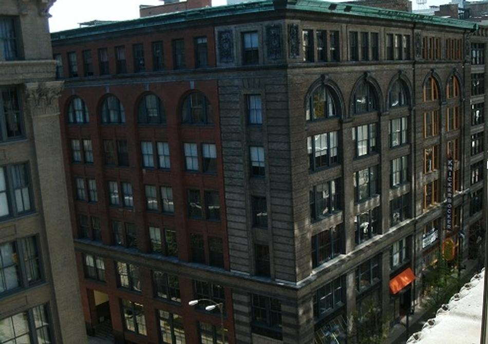 Warehouse 7 Loft Apartments