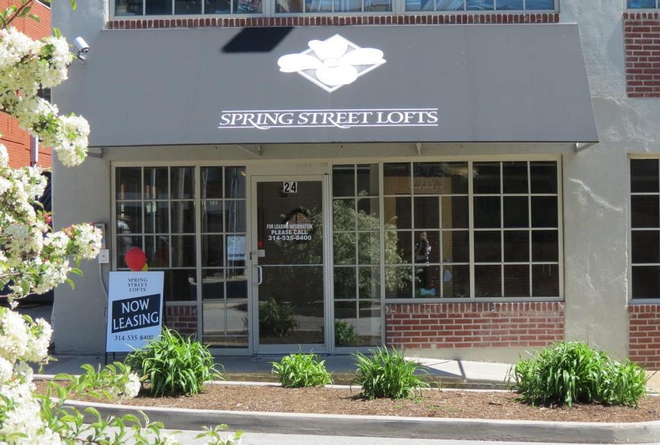 Spring Street Lofts