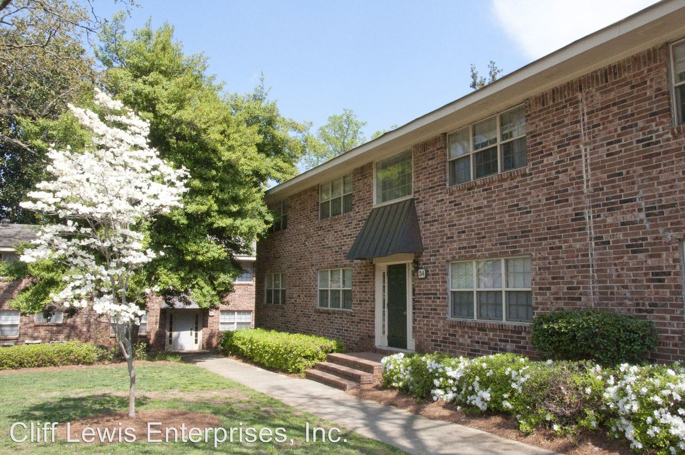 1 Bedroom 1 Bathroom Apartment for rent at 329 Dearing Street in Athens, GA