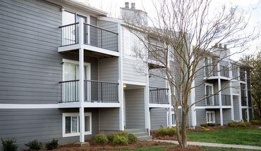 Summit Village Apartments