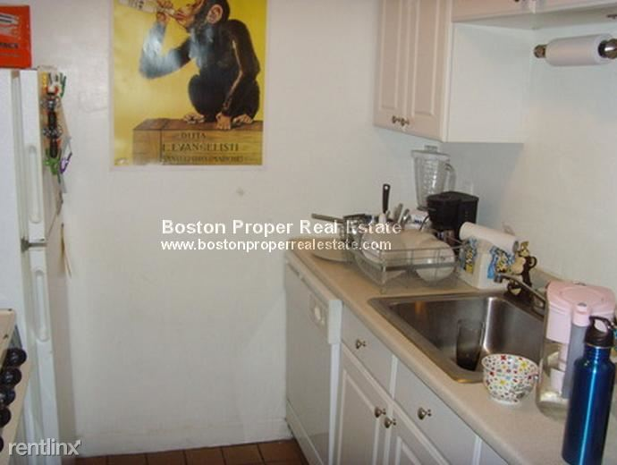 2 Bedrooms 1 Bathroom Apartment for rent at 776 Columbus Ave in Boston, MA