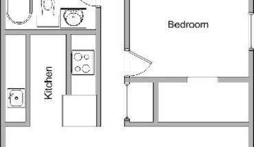 Sherwood Apartments In Bellflower, Ca