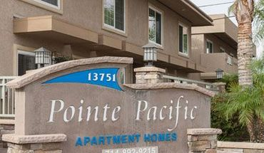Pointe Pacific Apartments In Westminster, Ca