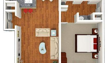 Serena Vista Apartments In Fountain Valley, Ca