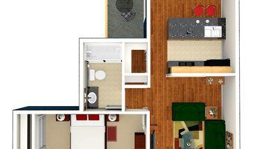 Sundial Apartments In Anaheim, Ca