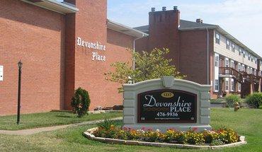 Devonshire Place Apartments