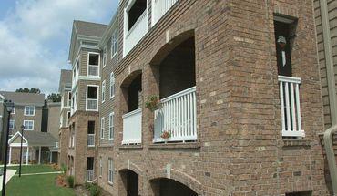 Victoria Place Apartments