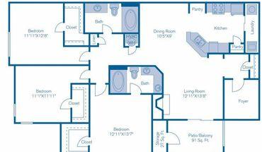 Similar Apartment at Imt Deerfield