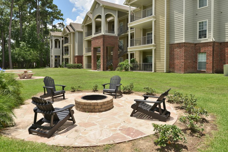Imt Woodland Meadows Apartments Spring, TX