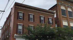 20 W. Franklin Street