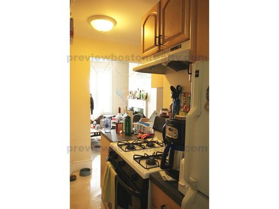 3 Bedrooms 2 Bathrooms Apartment for rent at 1 Linden Street Apt# 3-p in Allston, MA