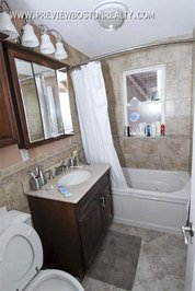 4 Bedrooms 2 Bathrooms Apartment for rent at 55 Hobart Street Apt# N/a-p in Brighton, MA