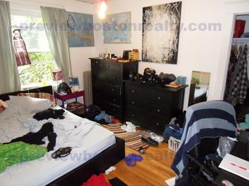 1 Bedroom 1 Bathroom Apartment for rent at 1615 Commonwealth Ave Apt# 24-p in Brighton, MA