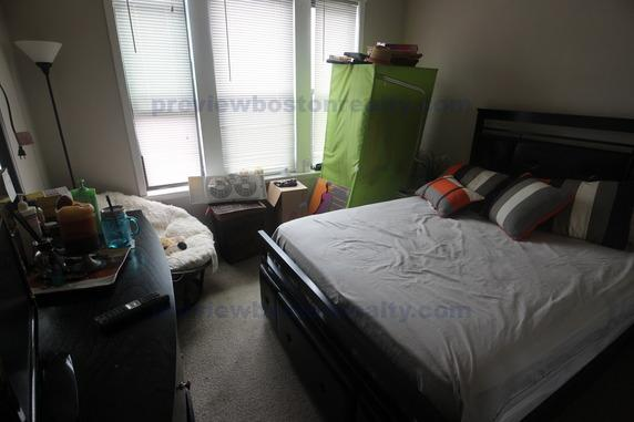 2 Bedrooms 1 Bathroom Apartment for rent at 1706 Commonwealth Avenue Apt# 12-p in Brighton, MA