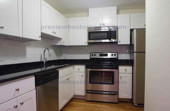 1 Bedroom 1 Bathroom Apartment for rent at 109-111 Tremont St Apt# 612-p in Brighton, MA