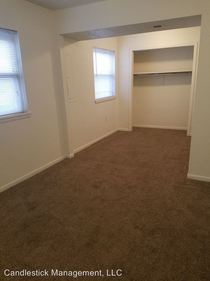 1 Bedroom 1 Bathroom Apartment for rent at 440 Se Arter Ave. in Topeka, KS