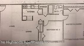 Similar Apartment at 205 F S Duffy Rd