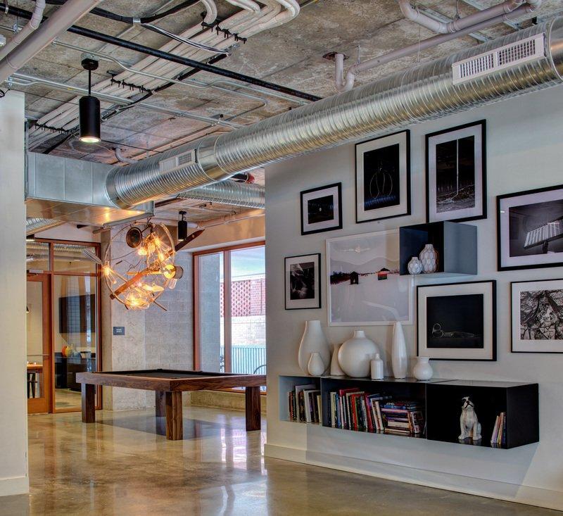 Ann Arbor Apartment Properties: The Foundry Lofts Apartments Ann Arbor, MI