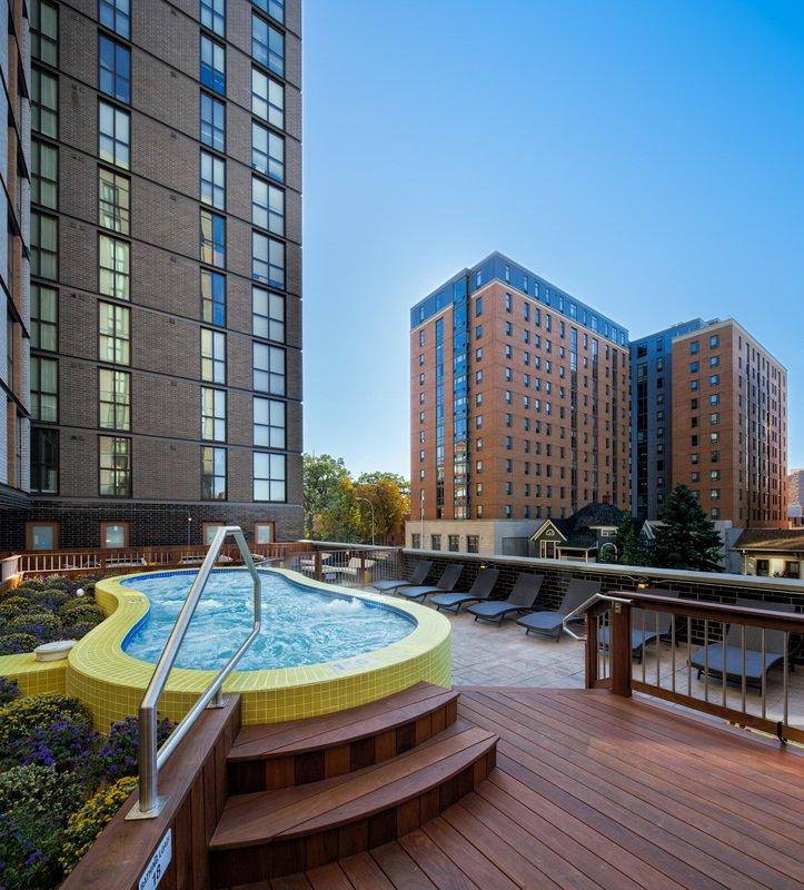 Apartments In Ann Arbor Mi: The Foundry Lofts Apartments Ann Arbor, MI
