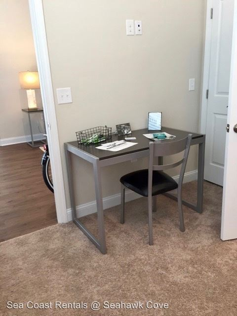 Studio 3 Bathrooms Apartment for rent at 619 South Kerr Ave in Wilmington, NC