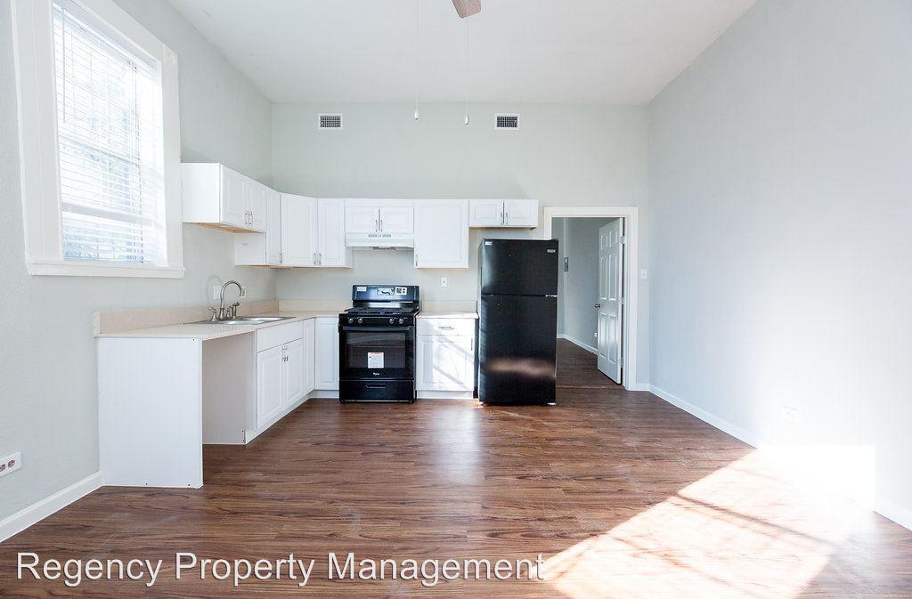 1 Bedroom 1 Bathroom Apartment for rent at 711 E Carson in San Antonio, TX