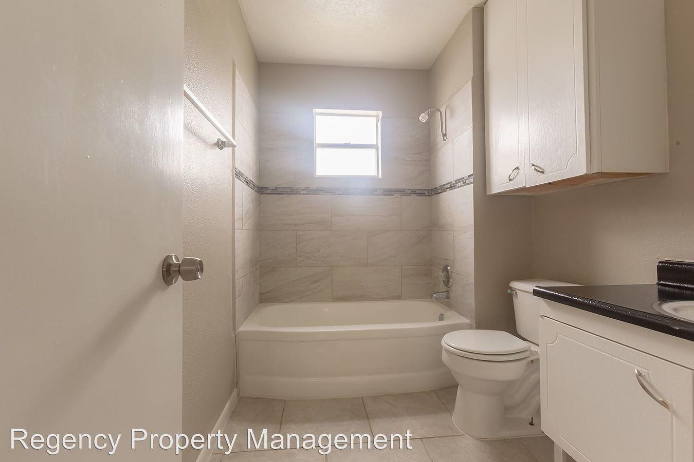 1 Bedroom 1 Bathroom Apartment for rent at 7314 Oak Manor Drive in San Antonio, TX
