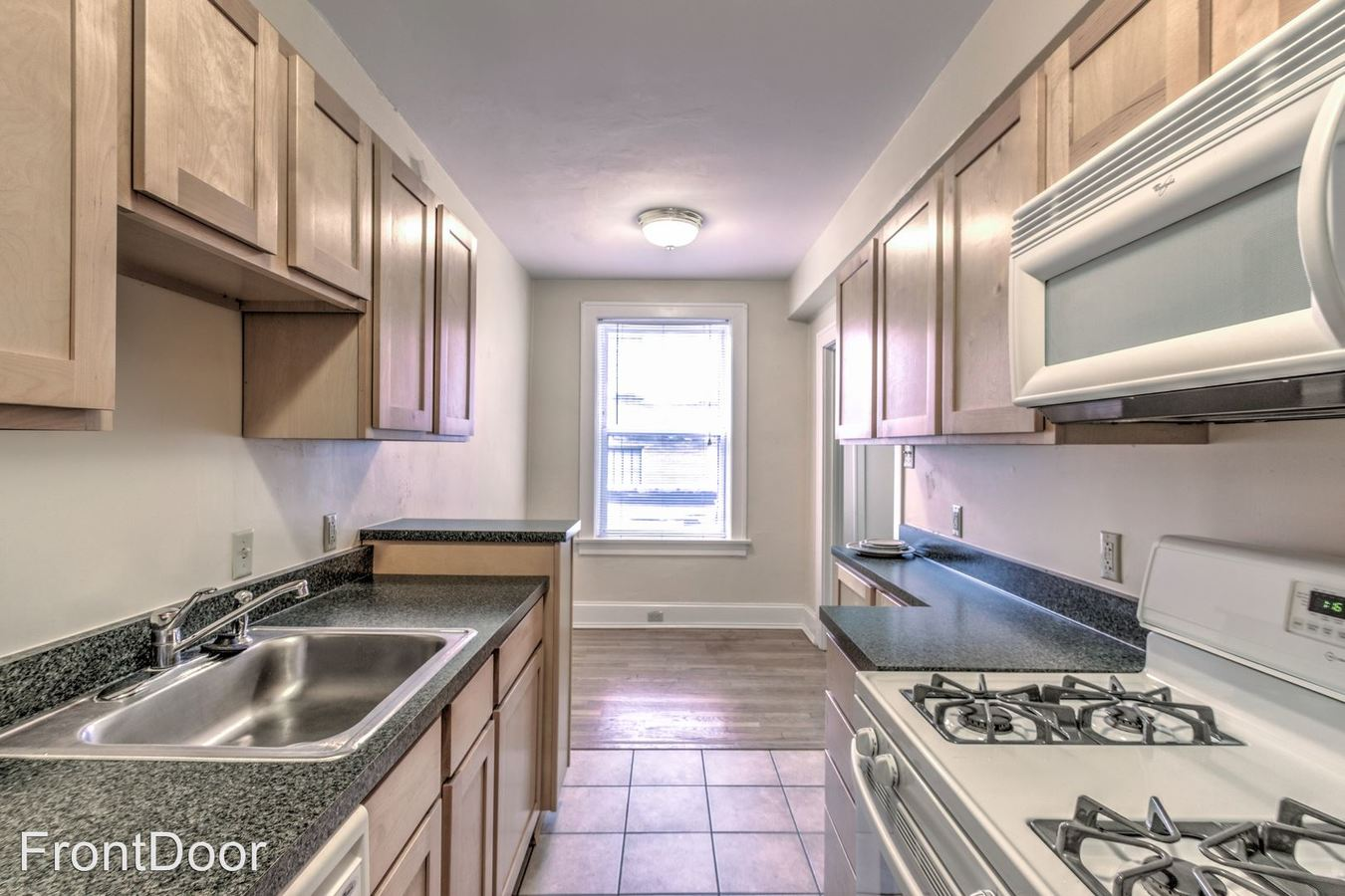 1 Bedroom 1 Bathroom Apartment for rent at Carleton in St Louis, MO