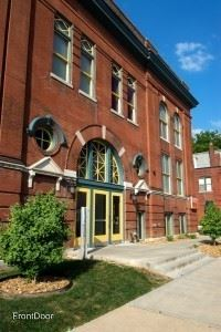 1 Bedroom 1 Bathroom Apartment for rent at Chouteau Lofts in St Louis, MO