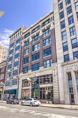 2 Bedrooms 2 Bathrooms Apartment for rent at 1511 Washington Ave. East Bank Lofts in St Louis, MO