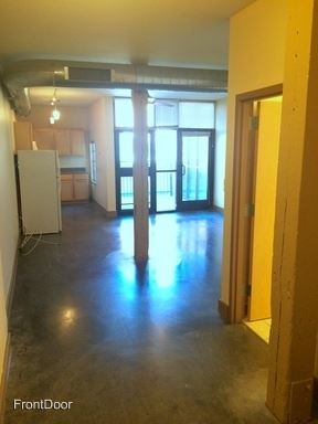 1 Bedroom 1 Bathroom Apartment for rent at Loop Lofts in St Louis, MO