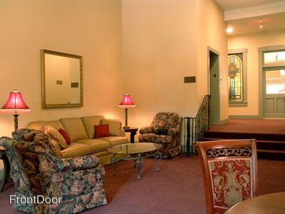 2 Bedrooms 1 Bathroom Apartment for rent at 2500 S. 18th St. Cloisters in St Louis, MO