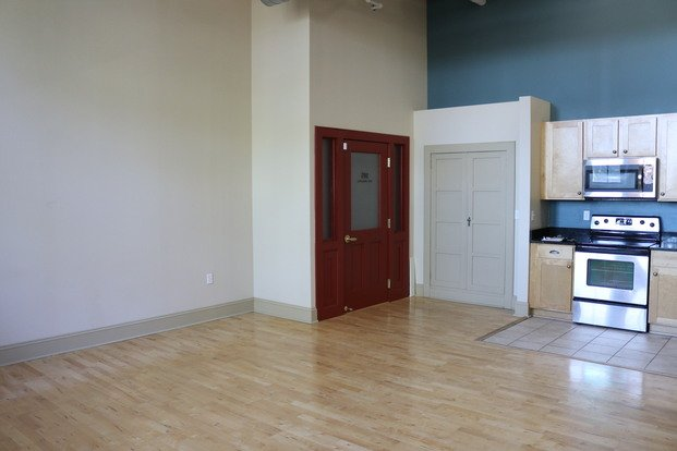2 Bedrooms 1 Bathroom Apartment for rent at Theresa Park Lofts in St Louis, MO