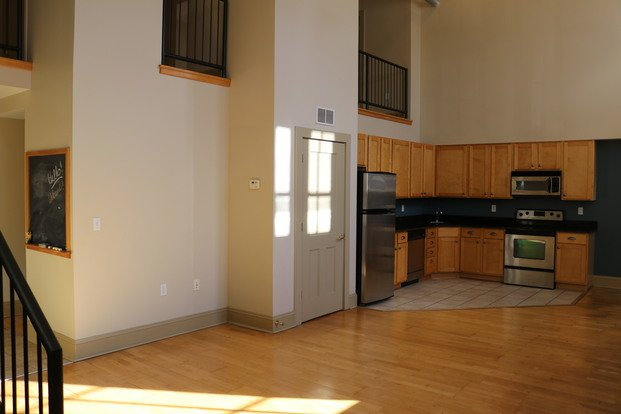 2 Bedrooms 2 Bathrooms Apartment for rent at Theresa Park Lofts in St Louis, MO