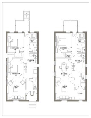 2 Bedrooms 1 Bathroom Apartment for rent at Cypress in St Louis, MO