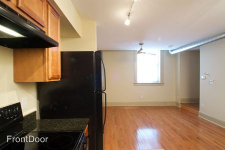 Studio 1 Bathroom Apartment for rent at Chouteau Lofts in St Louis, MO