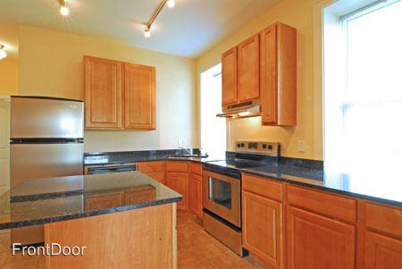 1 Bedroom 1 Bathroom Apartment for rent at Leeuwenhoek in St Louis, MO