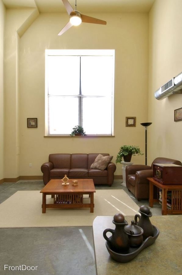 3 Bedrooms 2 Bathrooms Apartment for rent at Loop Lofts in St Louis, MO