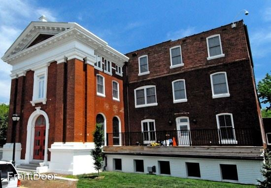 1 Bedroom 1 Bathroom Apartment for rent at Cloisters in St Louis, MO