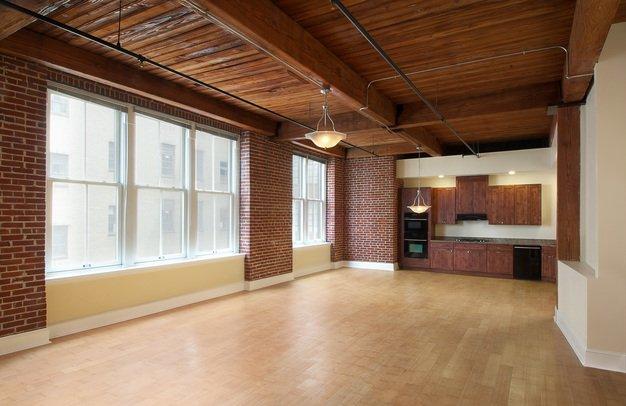 East Bank Lofts Apartments St Louis Mo