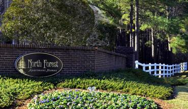 North Forest Apartments