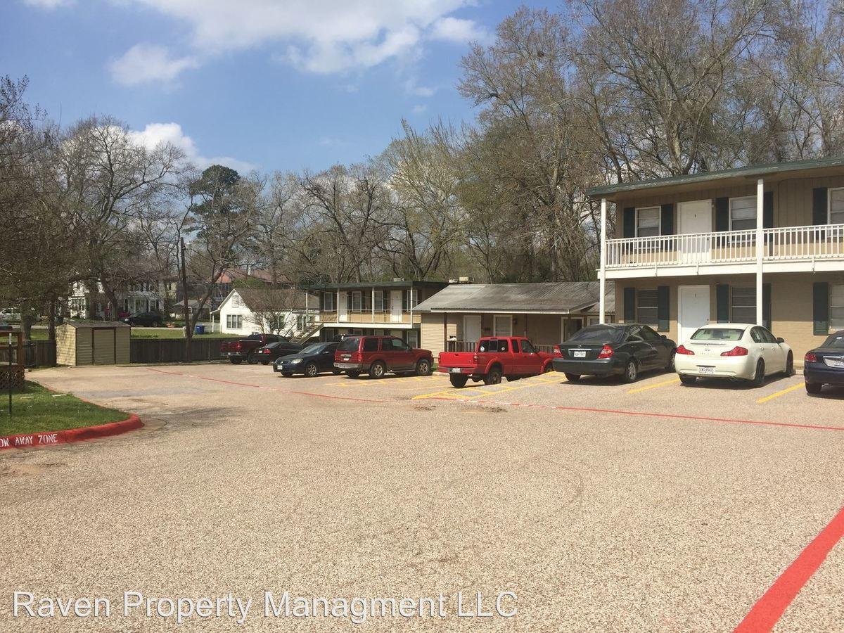 1206 20th Street Huntsville Tx Apartment For Rent