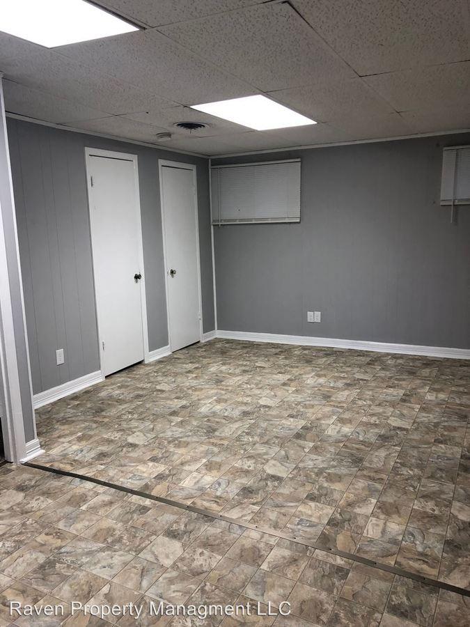 1 Bedroom 1 Bathroom Apartment for rent at 626 University Ave in Huntsville, TX